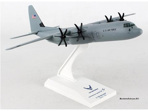 Lockheed C-130 USAF Hercules 1:150