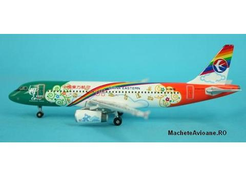 Airbus A320-200 China Eastern Airlines 1:400
