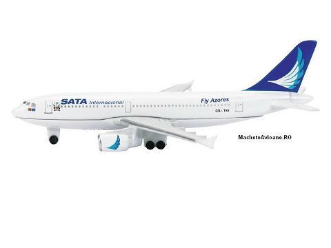 Airbus A320-200 SATA Air Acores 1:600