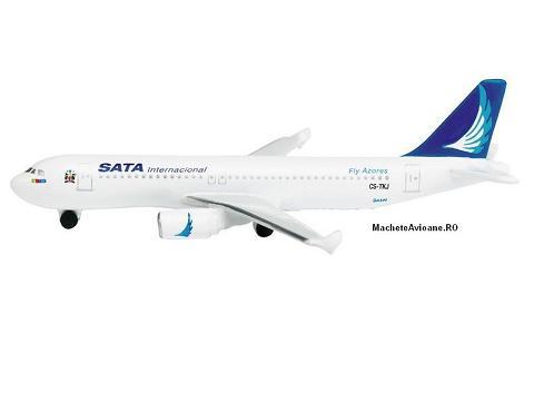 Airbus A310-300 SATA Air Acores 1:600