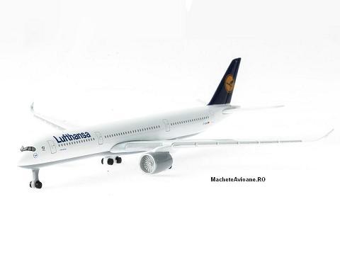 Airbus A350-900 Lufthansa 1:600