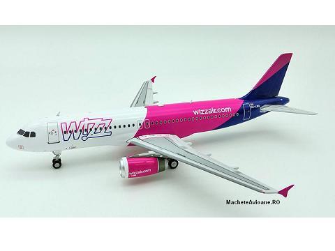 Airbus A320-200 Wizz Air 1:200