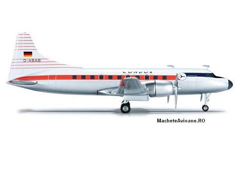 Convair CV-440 Condor 1:200