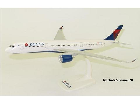 Airbus A350-900 Delta Airlines 1:200