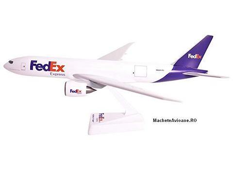 Boeing B777-200F FedEX 1:200