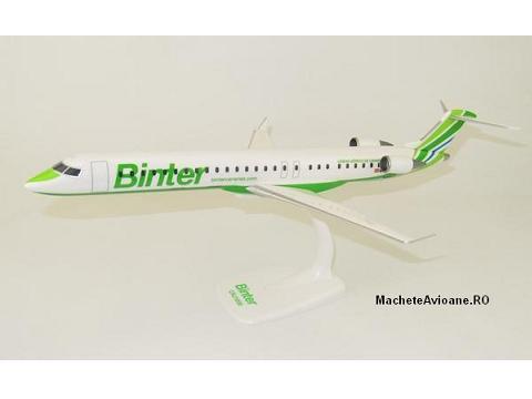 Bombardier CRJ1000 Binter Canarias 1:100