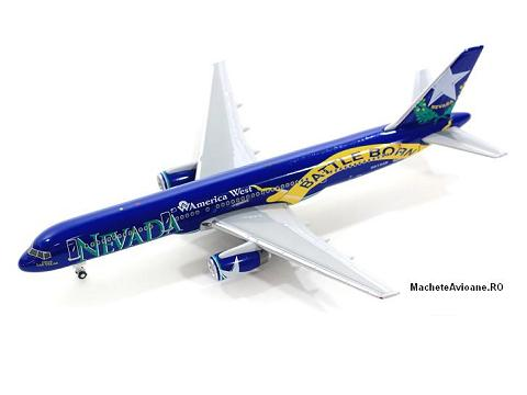 Boeing B757-200 America West Airlines Nevada 1:400