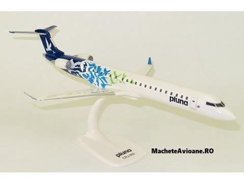 Bombardier CRJ900 Pluna 1:100
