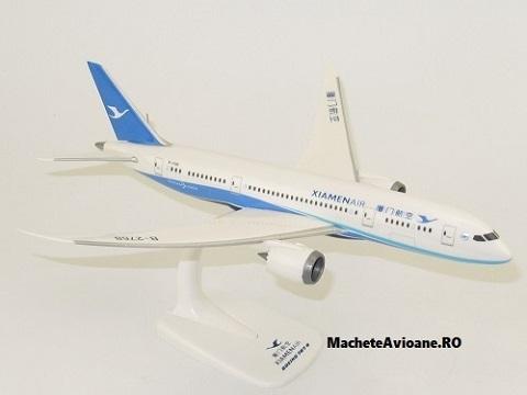 Boeing B787-8 Xiamen Airlines 1:200