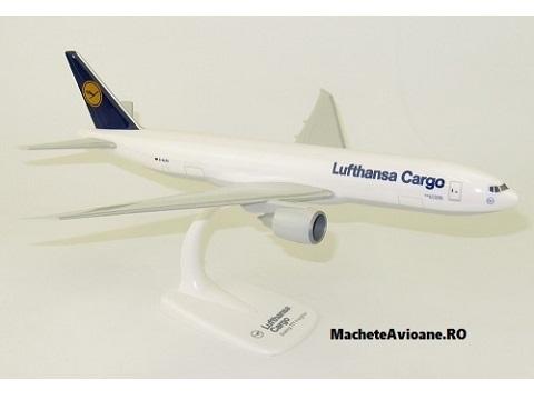 Boeing B777-200F Lufthansa Cargo PPC  1:200