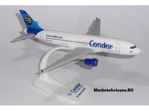 Airbus A320-200 Condor 1:200