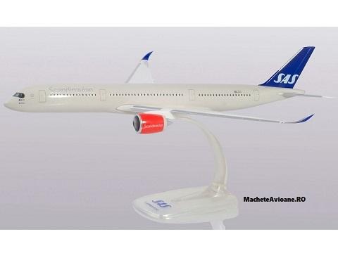 Airbus A350-900 SAS 1:200