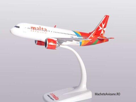 Airbus A320neo Air Malta 1:200