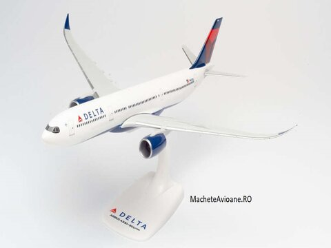 Airbus A330-900neo Delta Air Lines 1:200