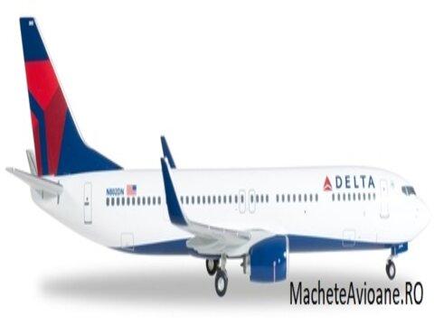 Boeing B737-900ER Delta Air Lines 1:200