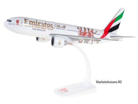 Boeing B777-200LR Emirates