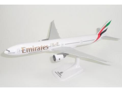Boeing B777-300ER Emirates 1:200
