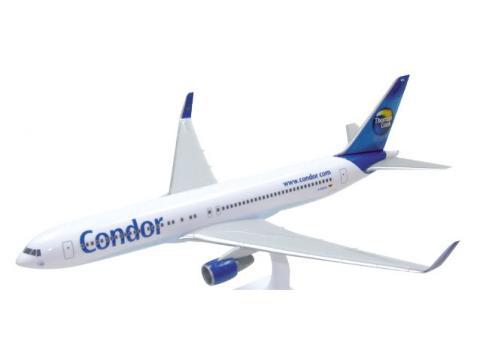 Boeing B767-300 Condor 1:200