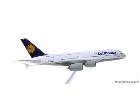 Airbus A380 Lufthansa 1:250