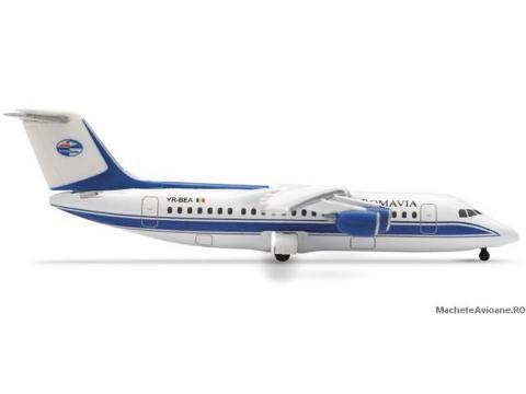 BAe 146-200 Romavia 1:500