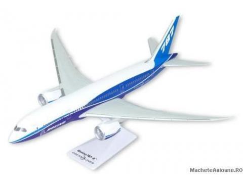 Boeing B787-8 Dreamliner 1:200