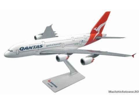 Airbus A380-800 Qantas 1:250