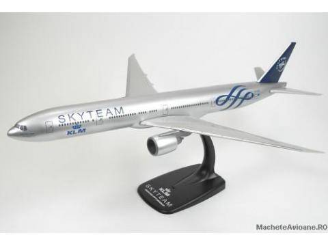 Boeing B777-300ER KLM 1:200