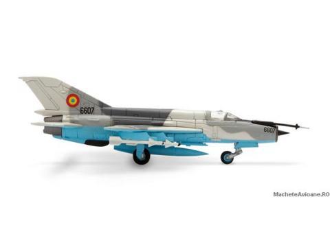 Mikoyan MiG-21MF