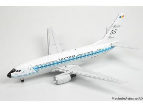 Boeing B737-78J Tarom 1:200