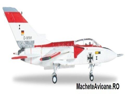 Panavia Tornado ECR Luftwaffe 1:200