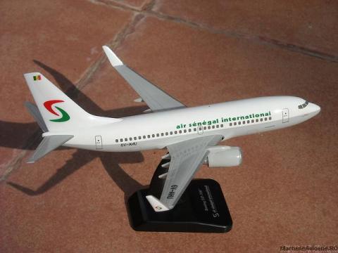 Boeing B737-700 Air Senegal International 1:200