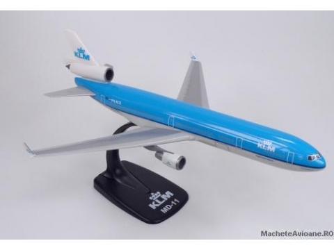 McDonnell Douglas MD-11 KLM 1:200