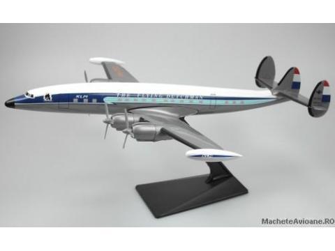 Lockheed L-1049 Super Constellation KLM 1:125