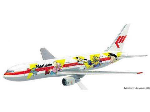 Boeing B767-300ER Martinair