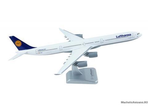 Airbus A340-600 Lufthansa 1:200