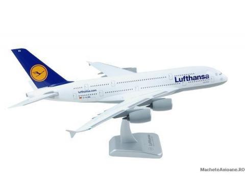 Airbus A380-800 Lufthansa 1:200