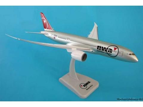 Boeing B787-800 Northwest Airlines 1:200