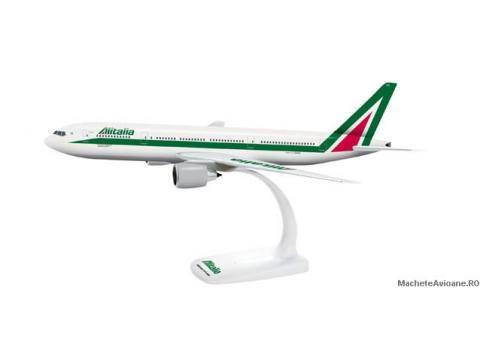 Boeing B777-200 Alitalia 1:200