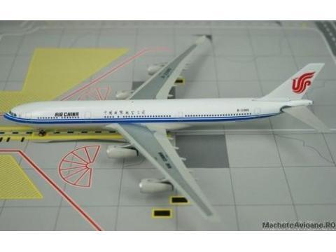 Airbus A340-300 Air China 1:400