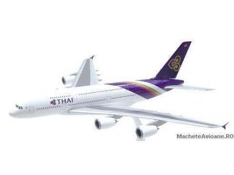 Airbus A380-800 Thai Airways 1:250