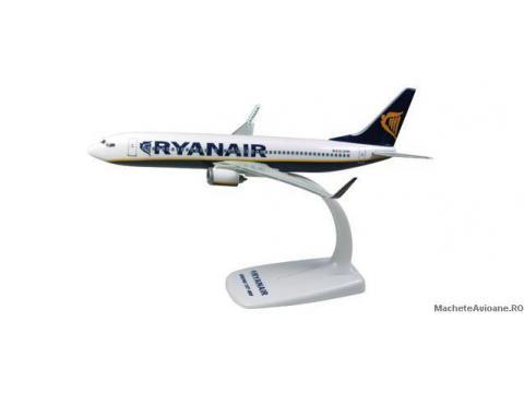 Boeing B737-800 Ryanair 1:200
