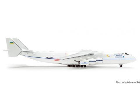 Antonov AN-225 Antonov Design Bureau 1:500