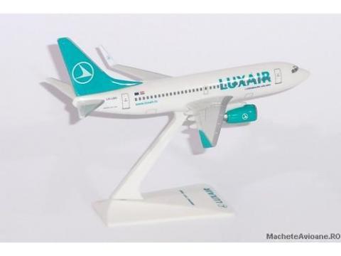 Boeing B737-700 Luxair 1:200