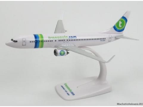 Boeing B737-800 Transavia 1:200