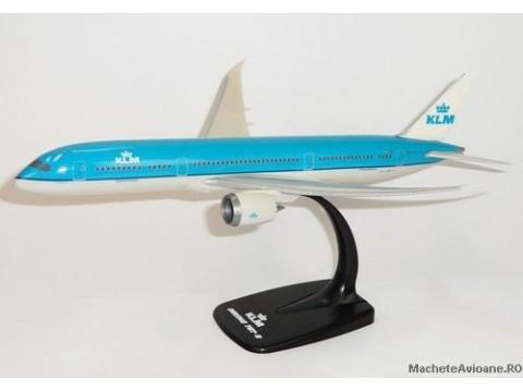 Boeing B787-9 KLM 1:200