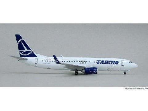 Boeing B737-800 Tarom 1:200