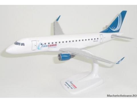 Embraer ERJ170 FinnAir 1:100