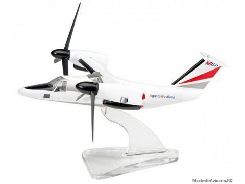 AgustaWestland AW609 1:87