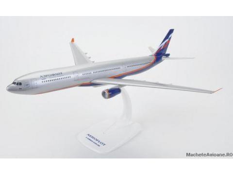 Airbus A330-300 Aeroflot 1:200