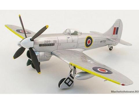 Hawker Tempest Mk.V Royal Air Force 1:72